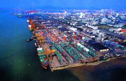 Info le plus grand port du monde voyages cartes - Les plus grand port du monde ...