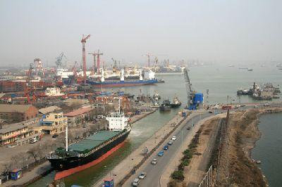 Plus grand port du monde - Plus grands ports du monde ...