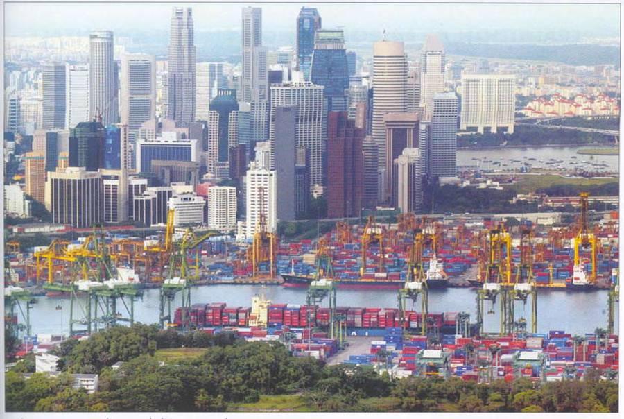 2 me plus grand port du monde - Les plus grand port du monde ...